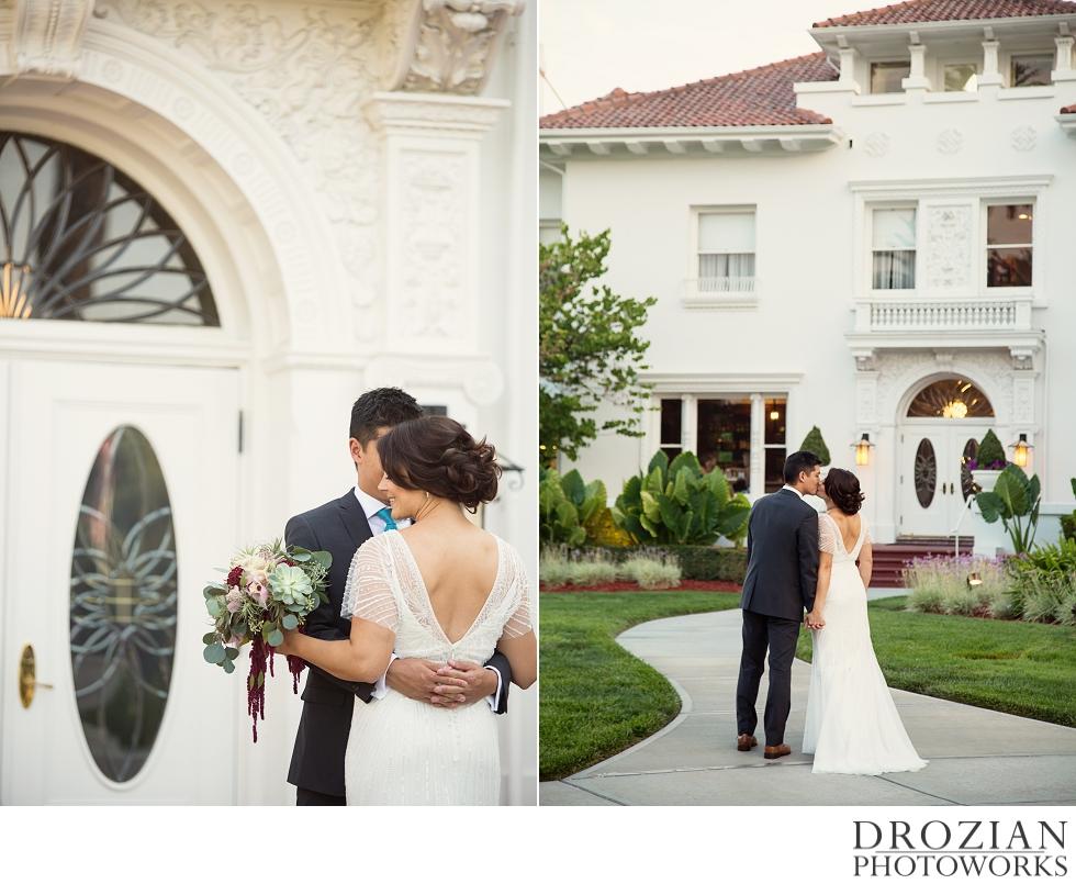 Hayes Mansion Wedding 002